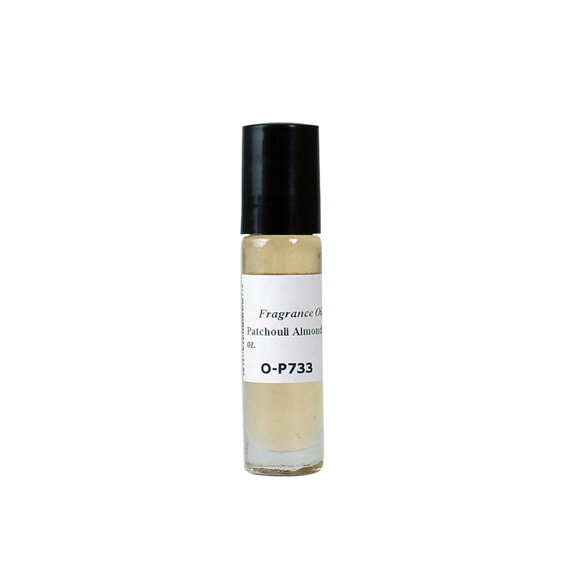 Picture of Patchouli Almond - 1/3 oz.