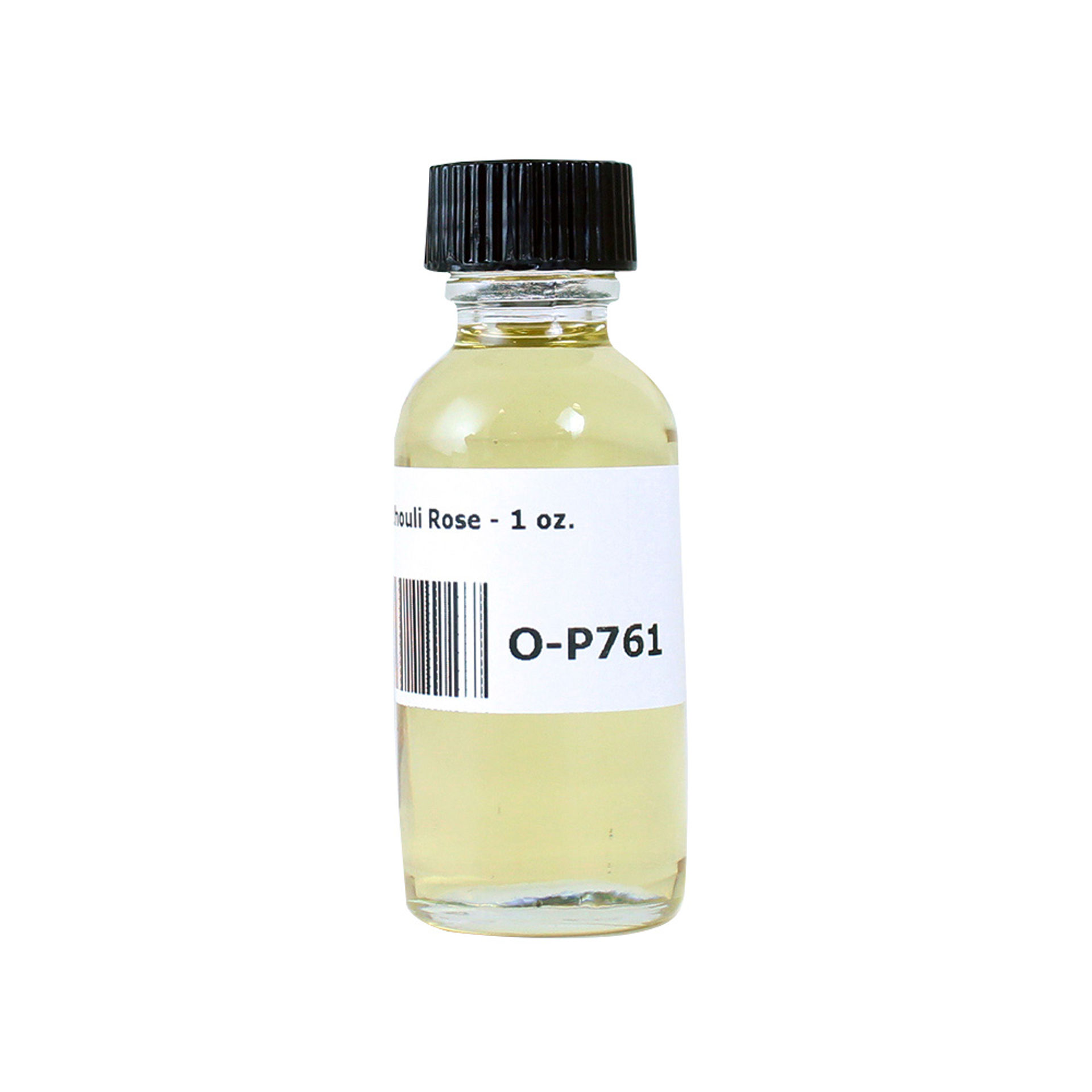 Picture of Patchouli Rose - 1 oz.