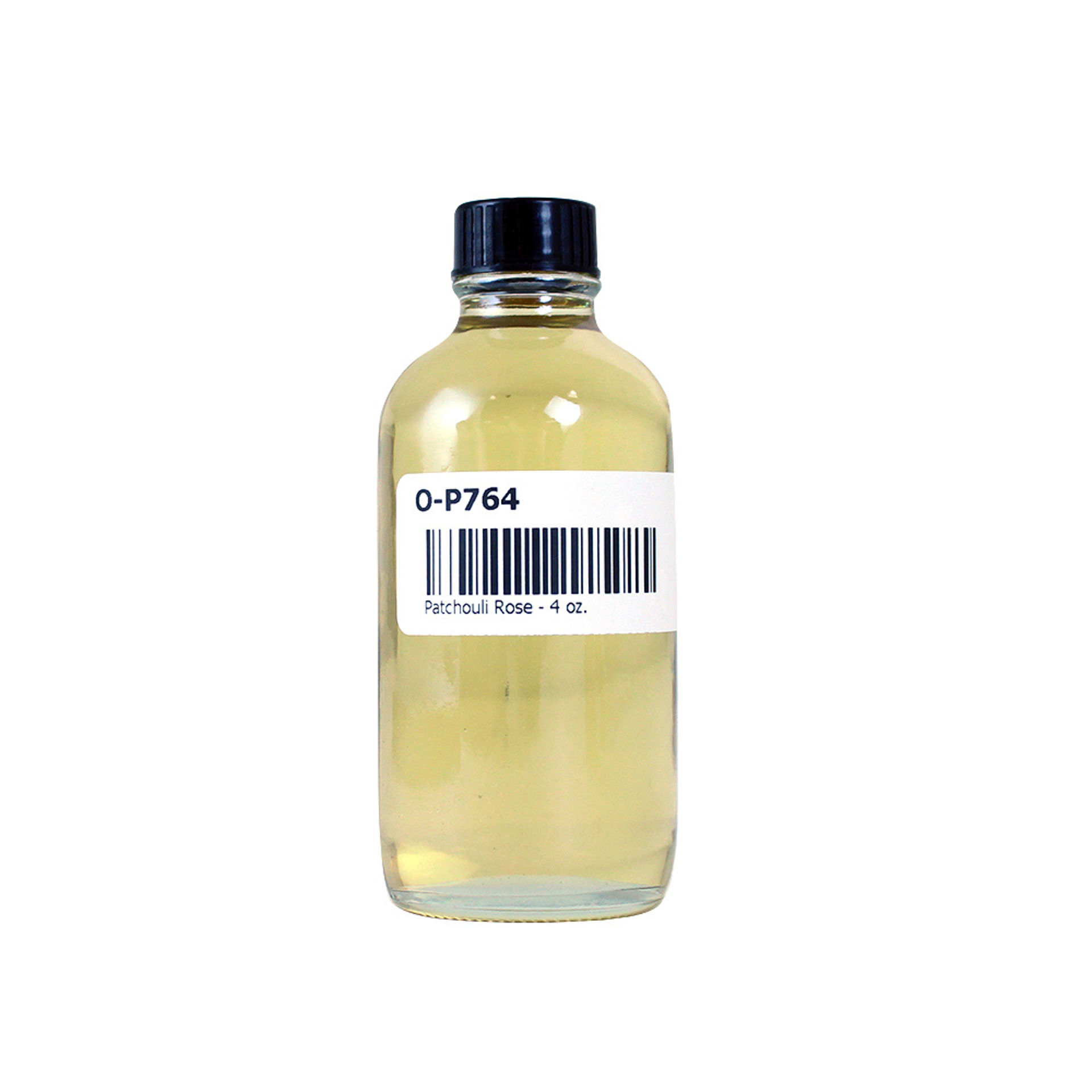 Picture of Patchouli Rose - 4 oz.