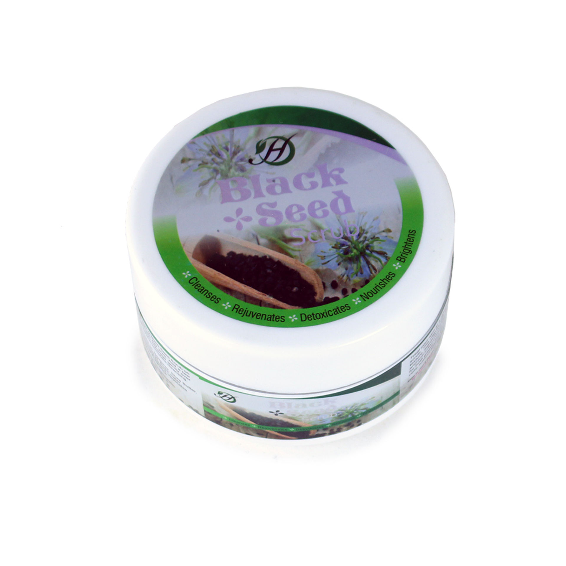 Picture of Black Seed Scrub - 150 g
