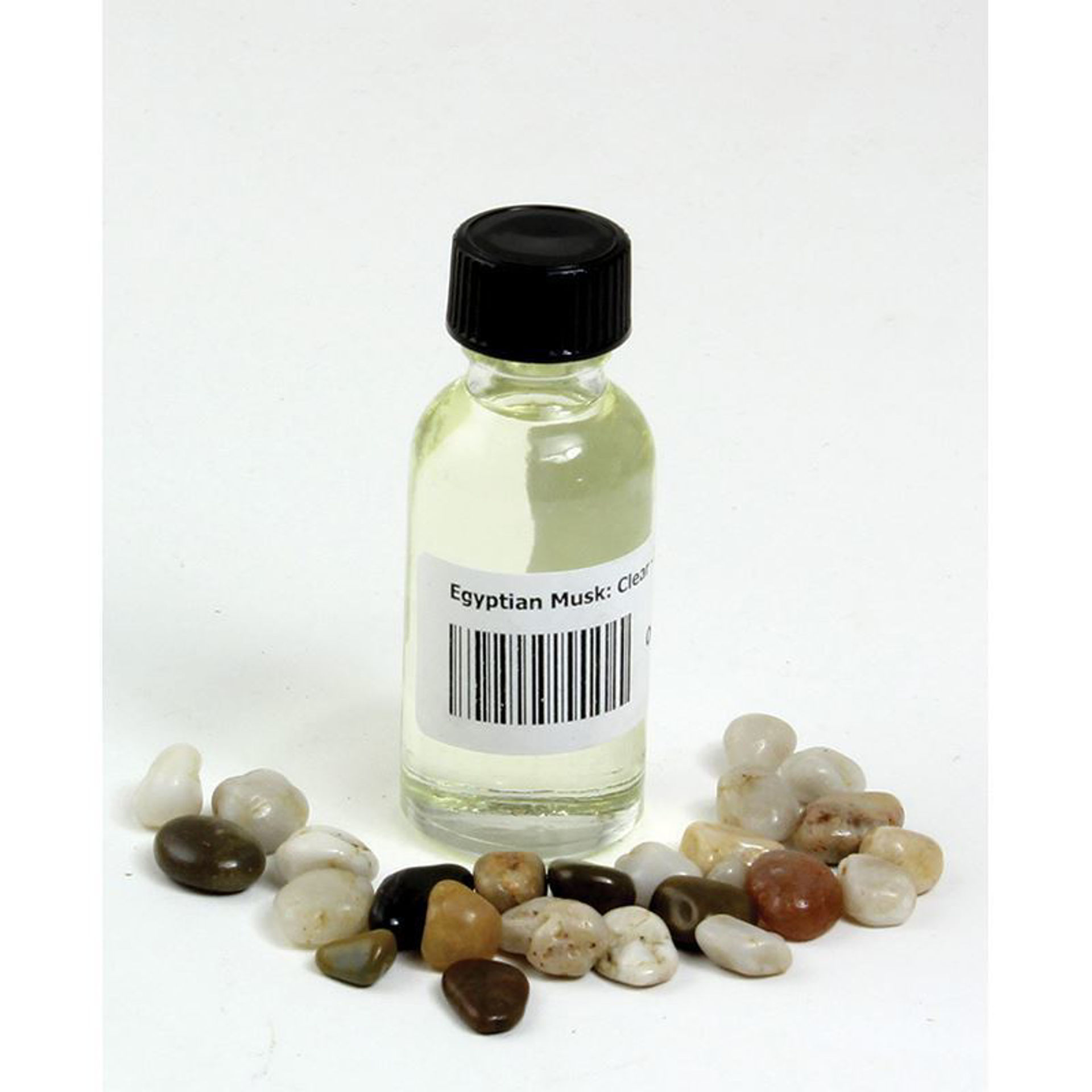 Picture of Egyptian Musk: Clear - 1 oz.