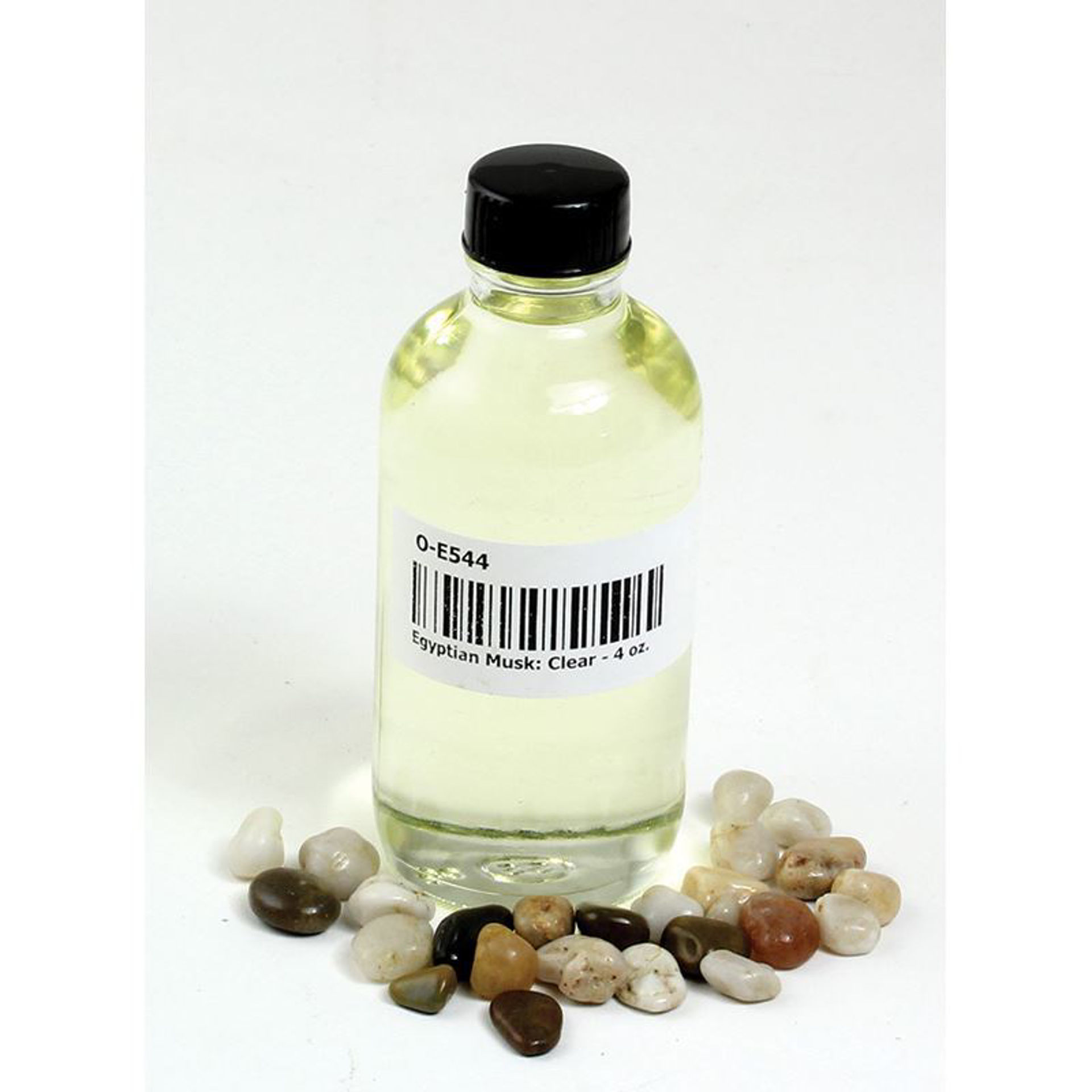 Picture of Egyptian Musk: Clear - 4 oz.