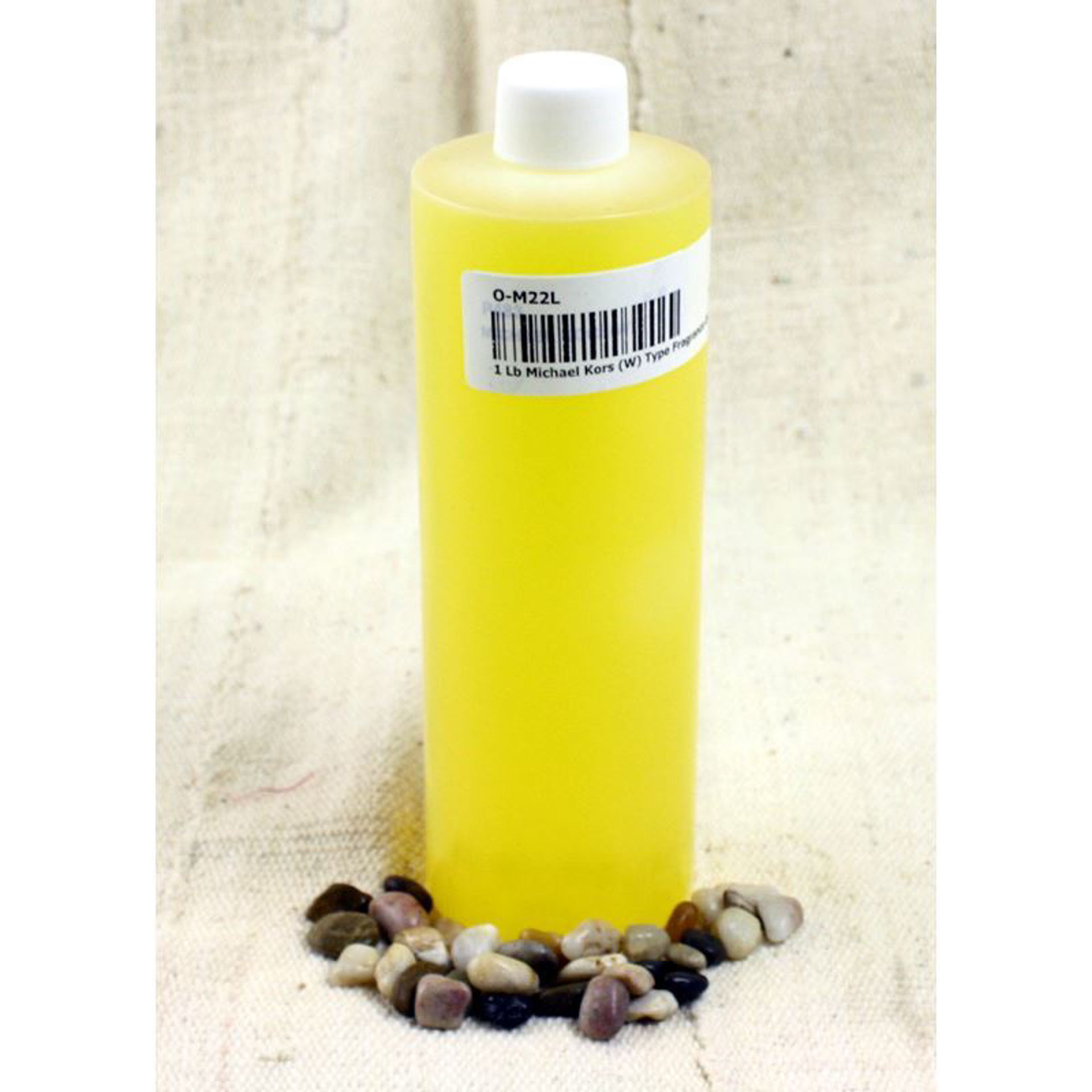 Picture of 1 Lb Michael Kors (W) Type Fragrance Oil