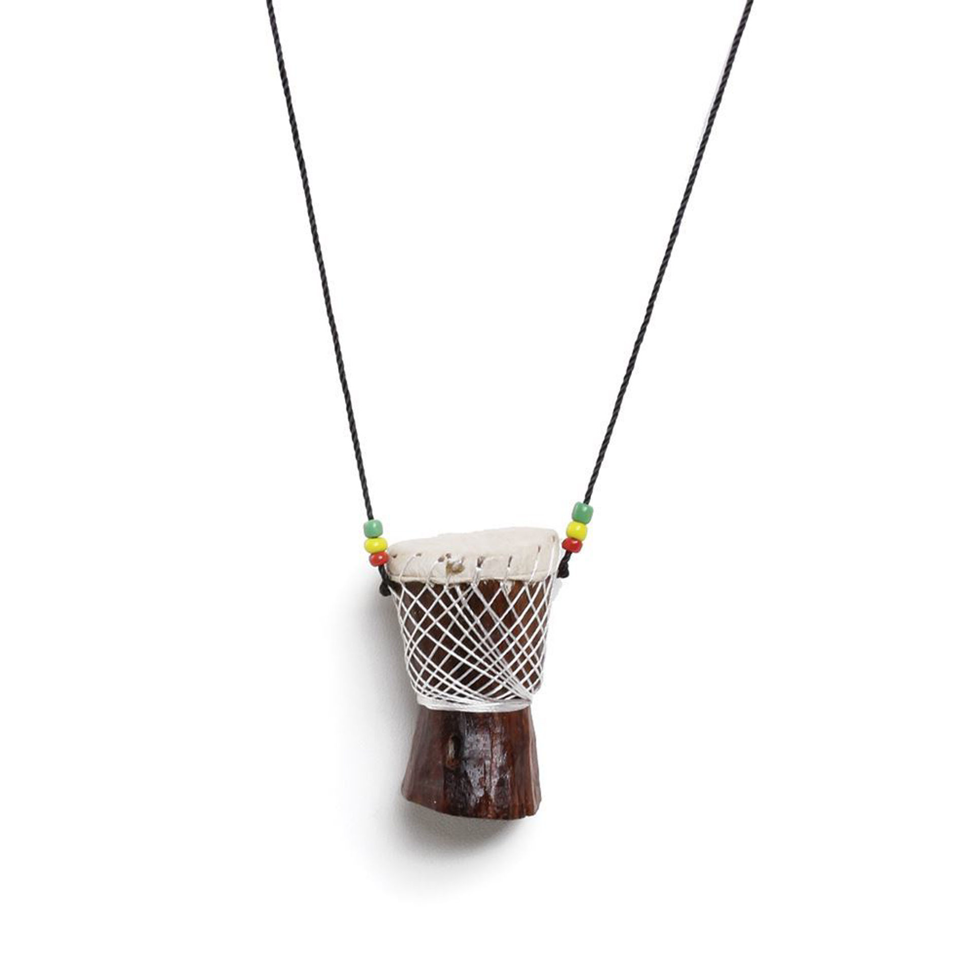 Picture of Djembe Drum Necklace: Small