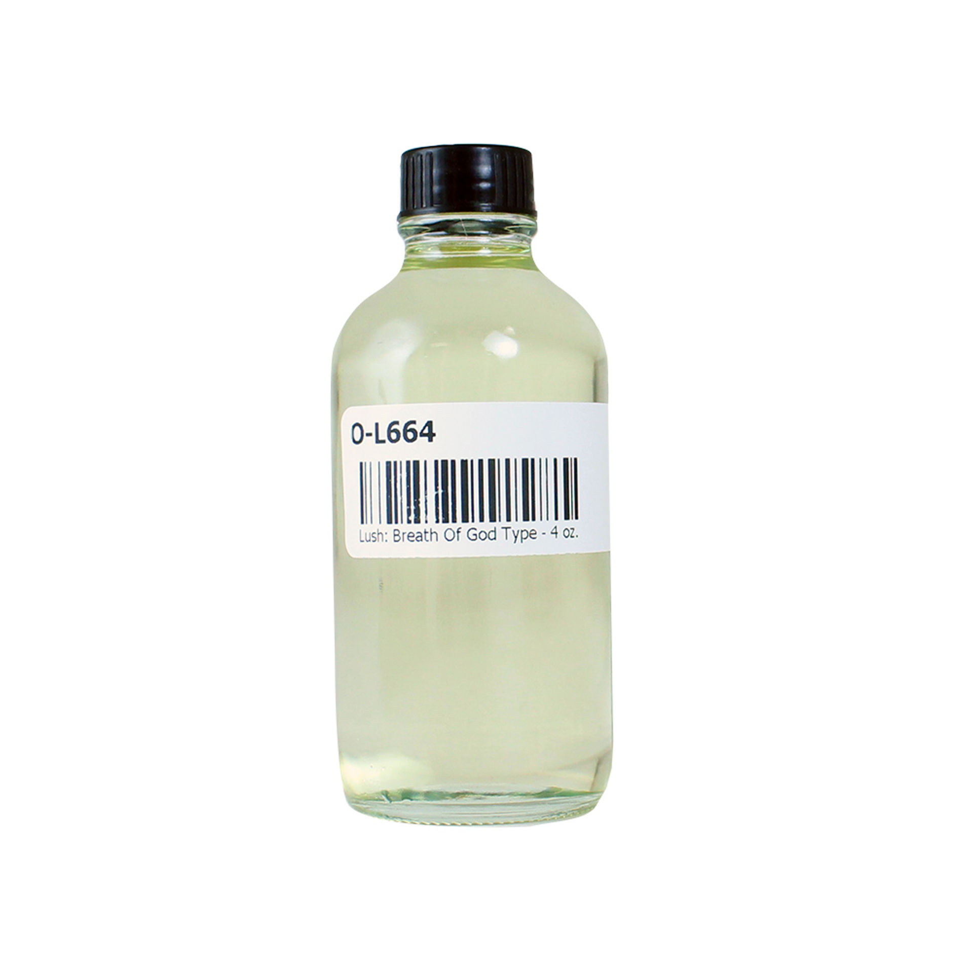 Picture of Lush: Breath Of God Type - 4 oz.
