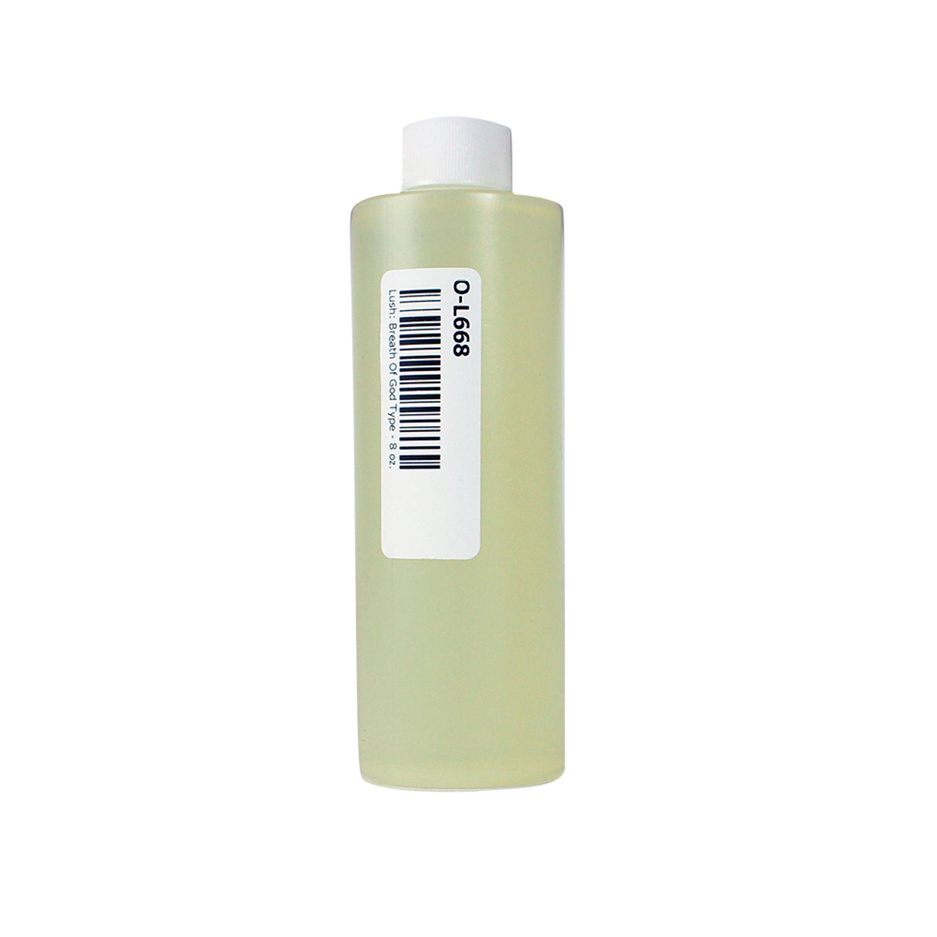 Picture of Lush: Breath Of God Type - 8 oz.