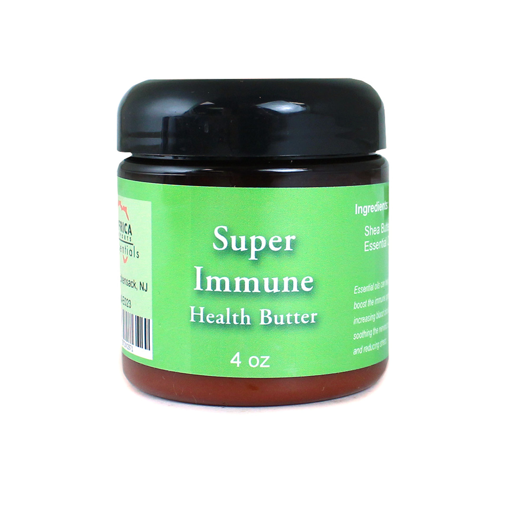 Picture of ESSENTIALS: Super Immune Health Butter