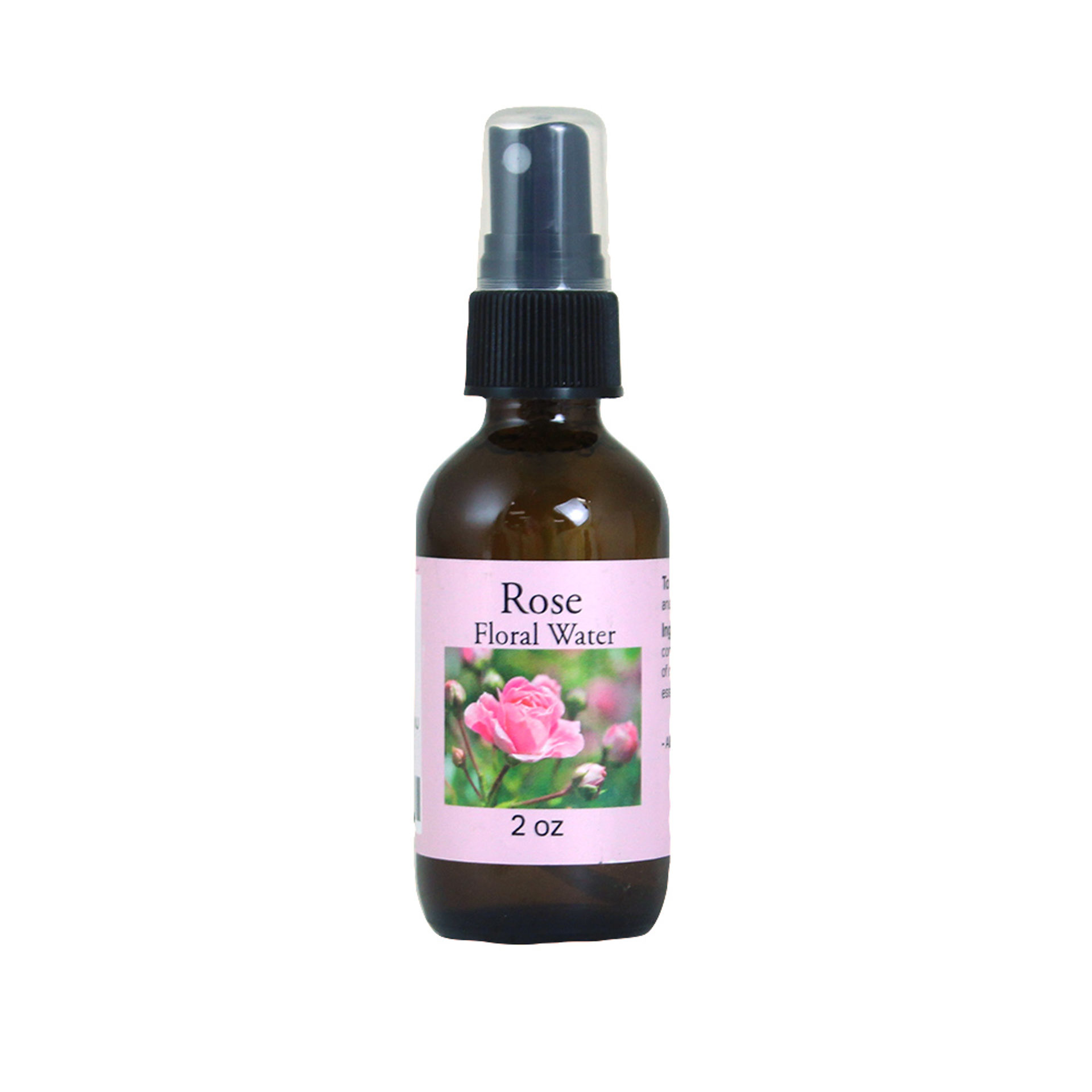 Picture of Rose Floral Water - 2 oz.
