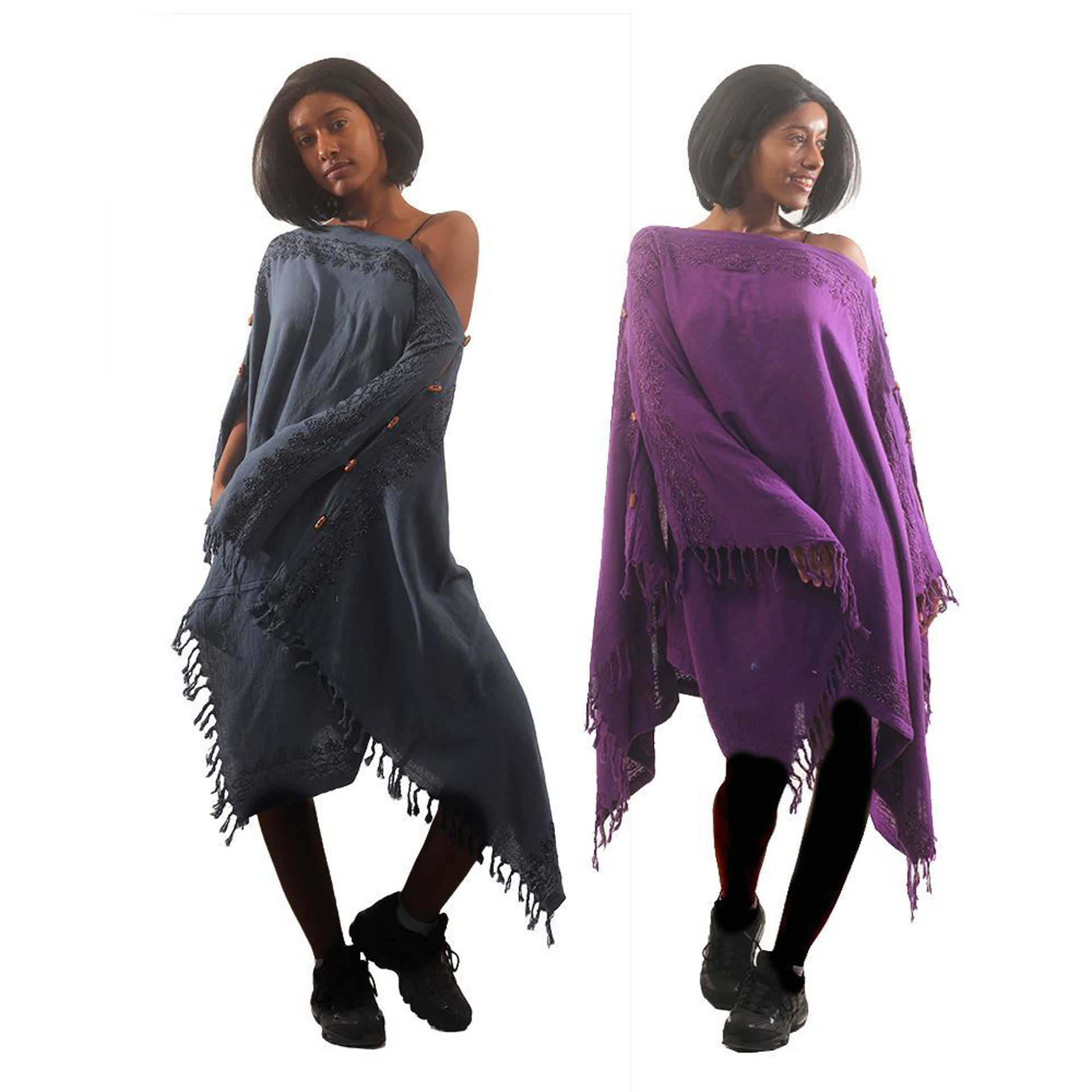 Picture of Sunday Poncho