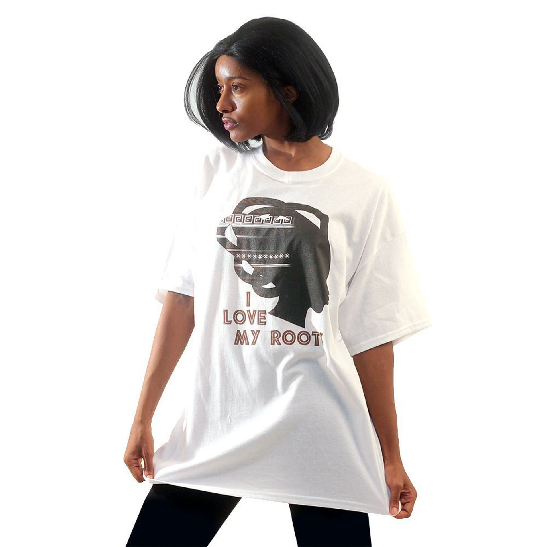 Picture of Love My Roots T-Shirt