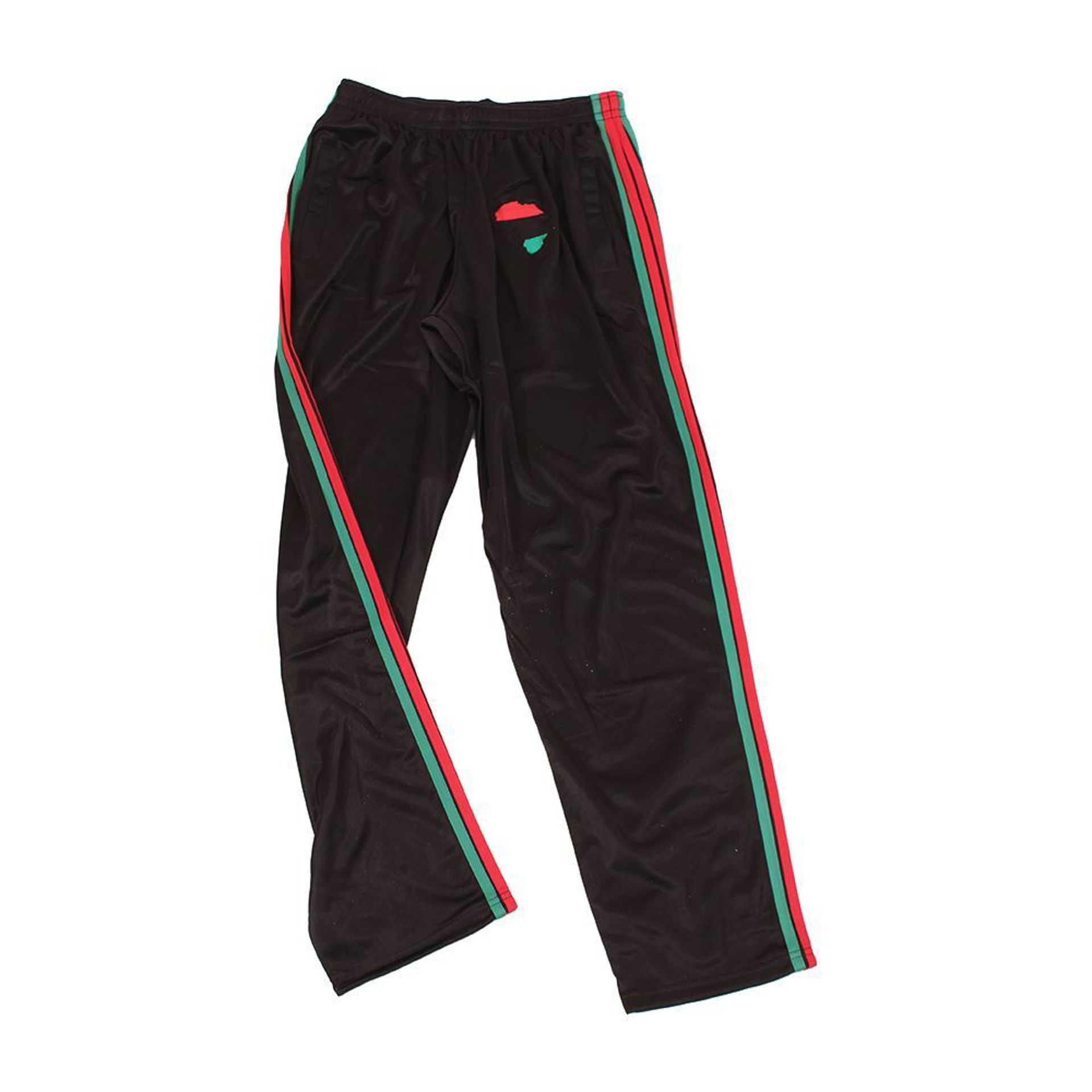 Picture of Men's Africa Black Pants