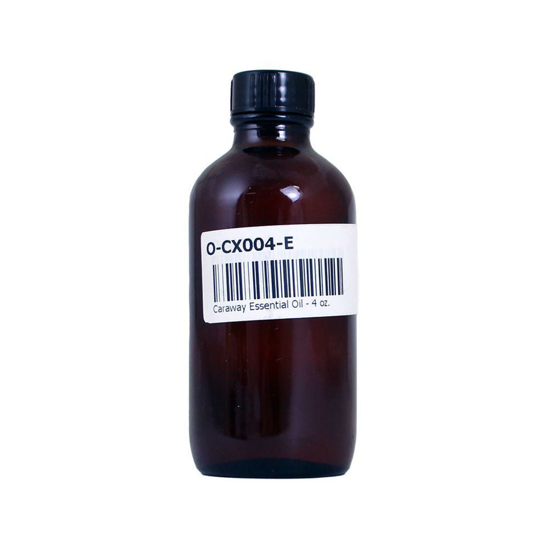Picture of Caraway Essential Oil - 4 oz.