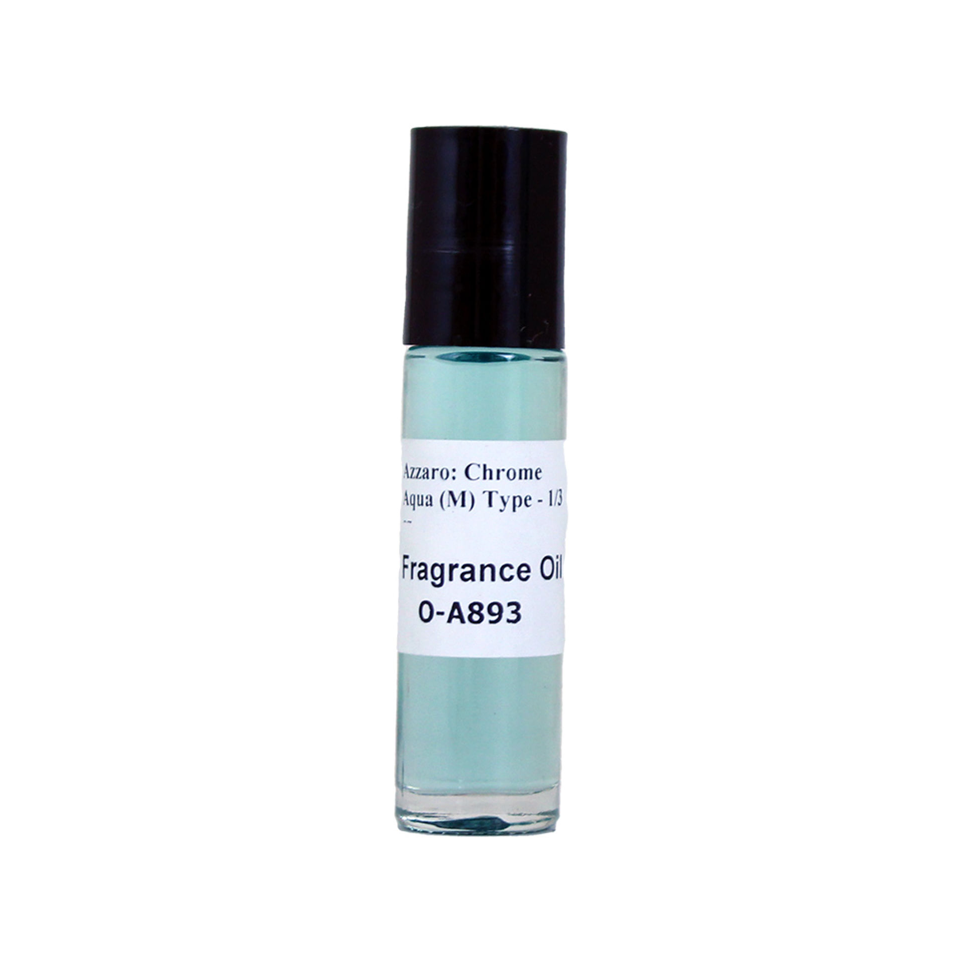 Picture of Azzaro: Chrome Aqua (M) Type - 1/3 oz.