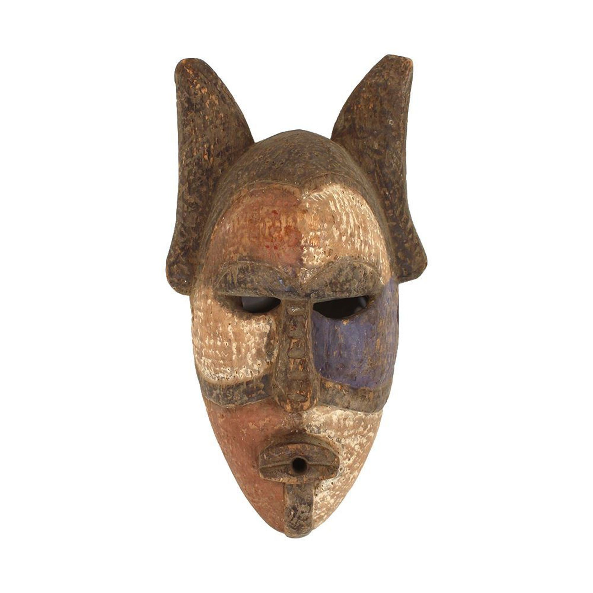 Picture of Gabonese Kwele Mask - Style A