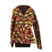 Picture of Afrocentric Button Jacket