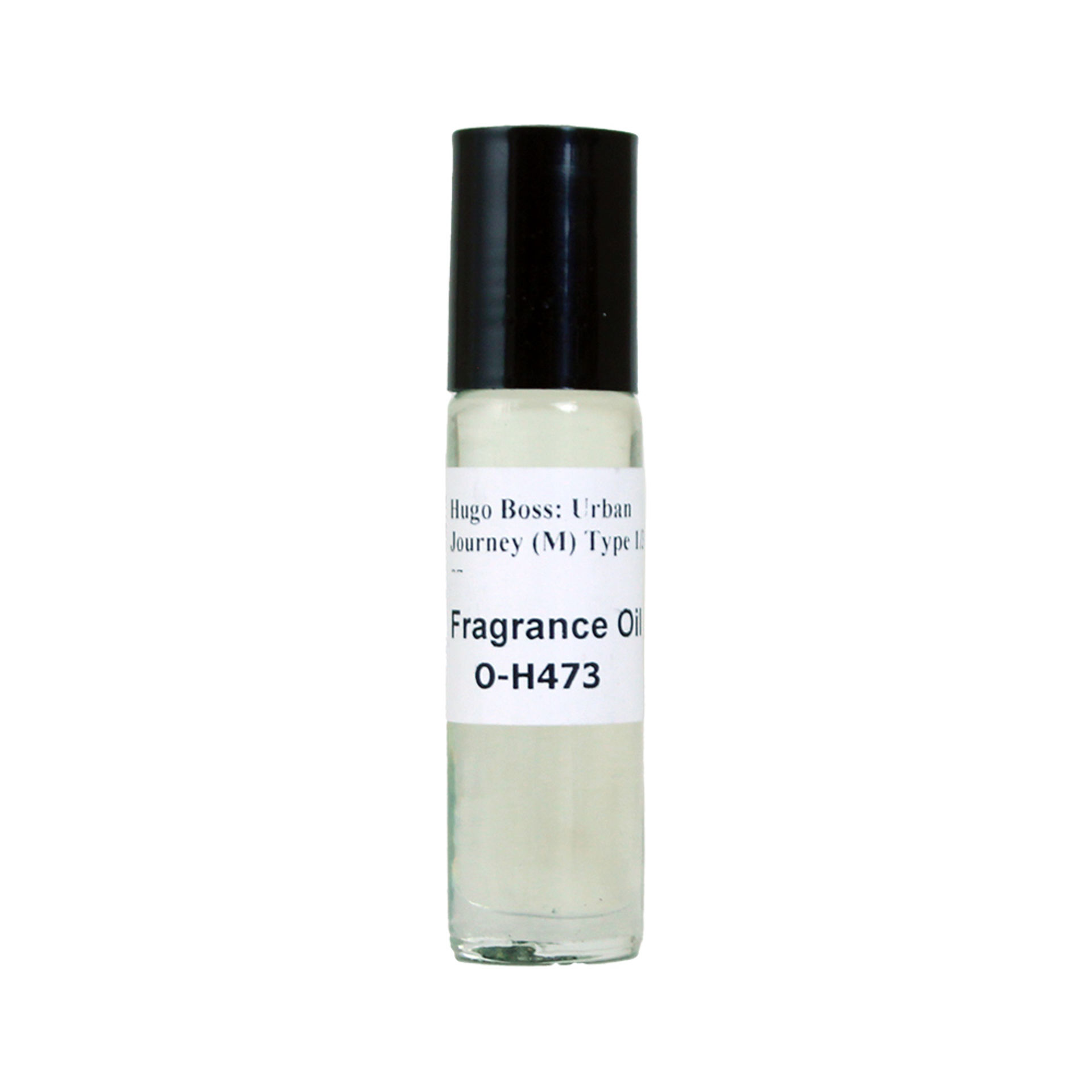 Picture of Hugo Boss: Urban Journey (M) Type 1/3 oz
