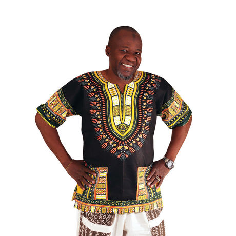 Picture for category Dashikis