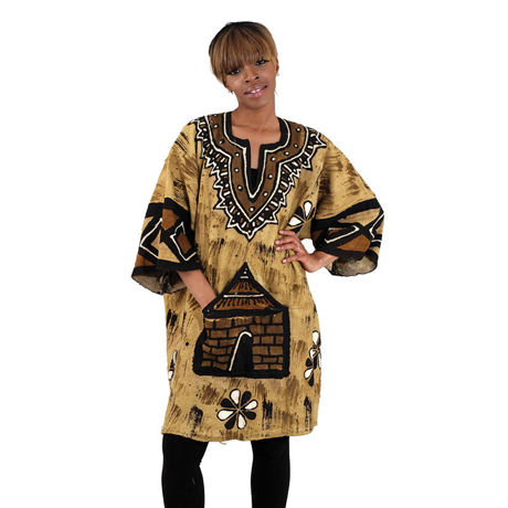 Picture for category Made in Africa Clothing