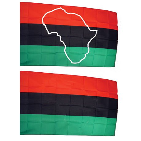 Picture for category African Flags
