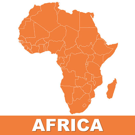 Picture for category Products by African Country