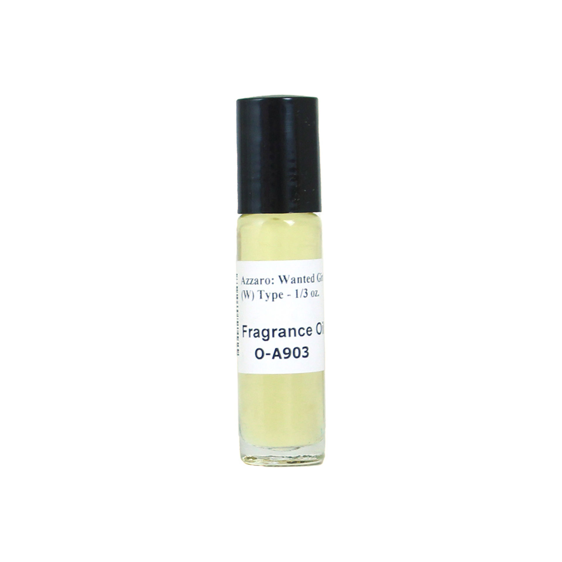 Picture of Azzaro: Wanted Girl (W) Type - 1/3 oz.
