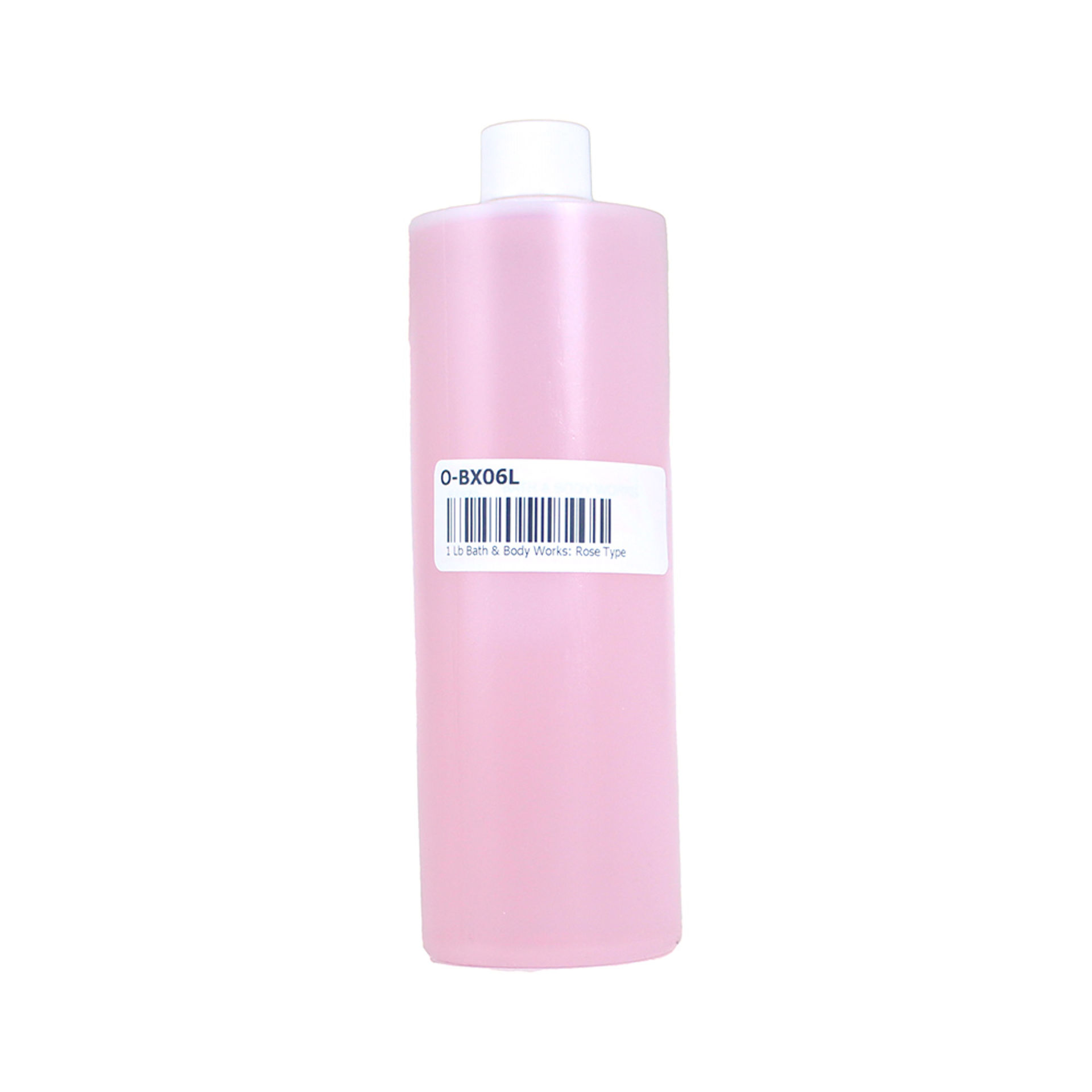 Picture of 1 Lb Bath & Body Works: Rose Type