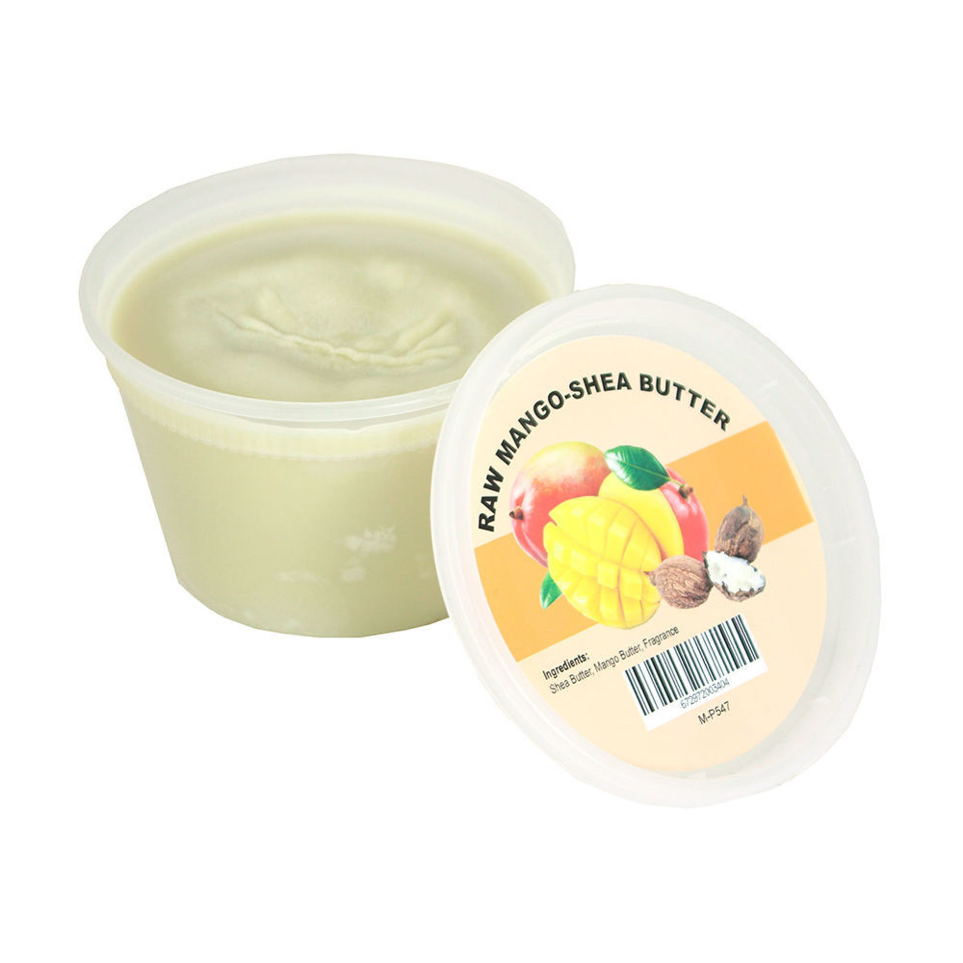 Picture of Raw Mango-Shea Butter - MD