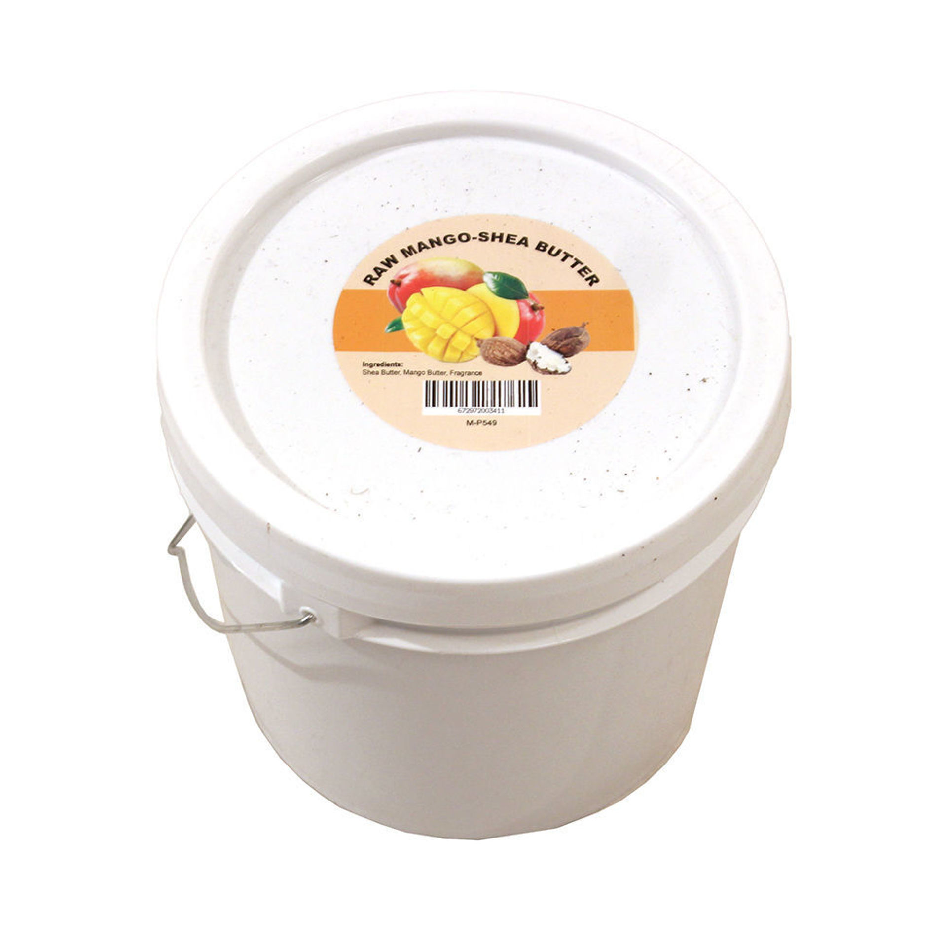 Picture of Raw Mango-Shea Butter - XL