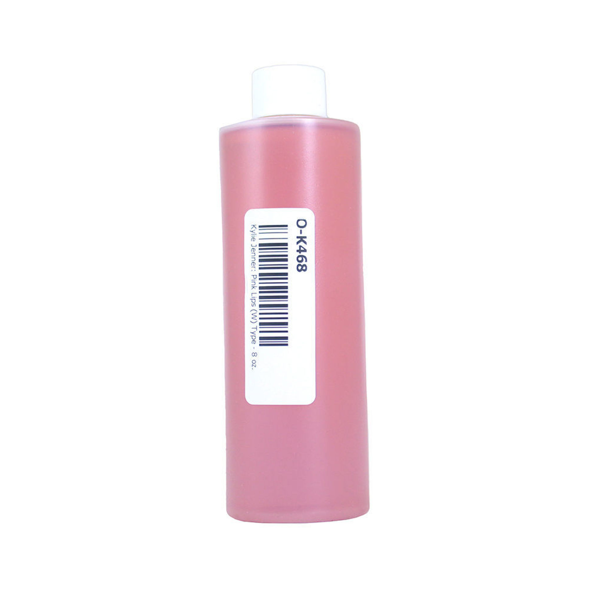 Picture of Kylie Jenner: Pink Lips (W) Type - 8 oz.