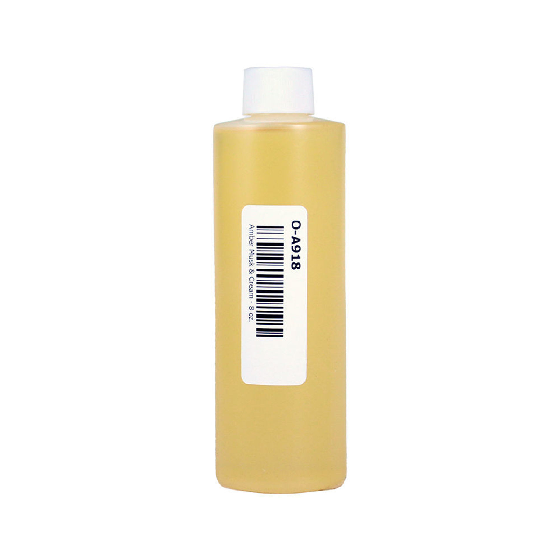 Picture of Amber Musk & Cream - 8 oz.