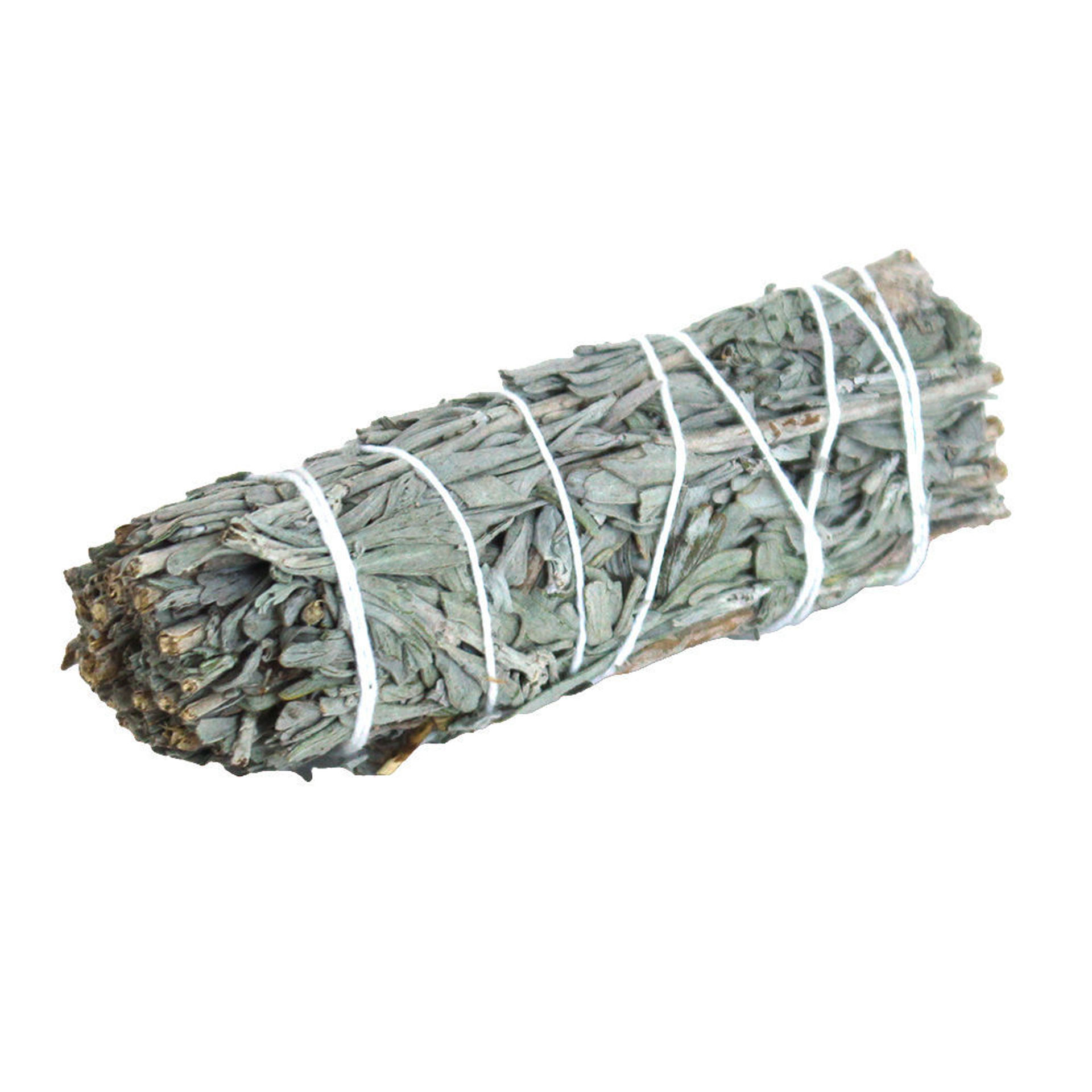 Picture of Blue Sage Smudge Stick
