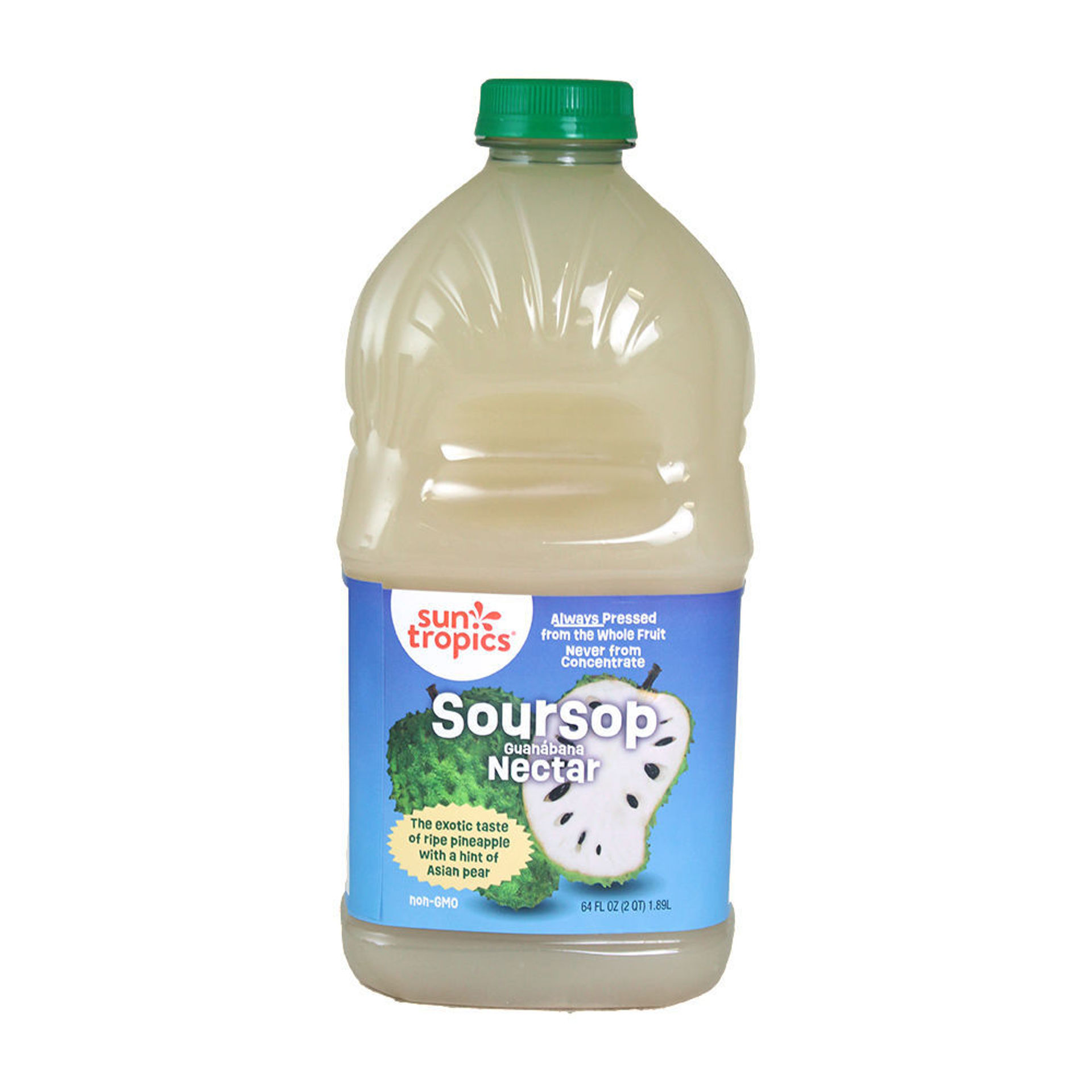 Picture of Soursop Nectar