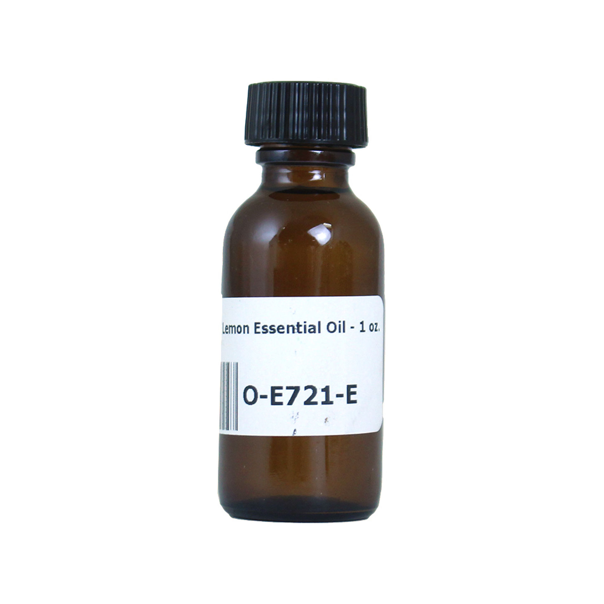 Picture of Eucalyptus Lemon Essential Oil - 1 oz.