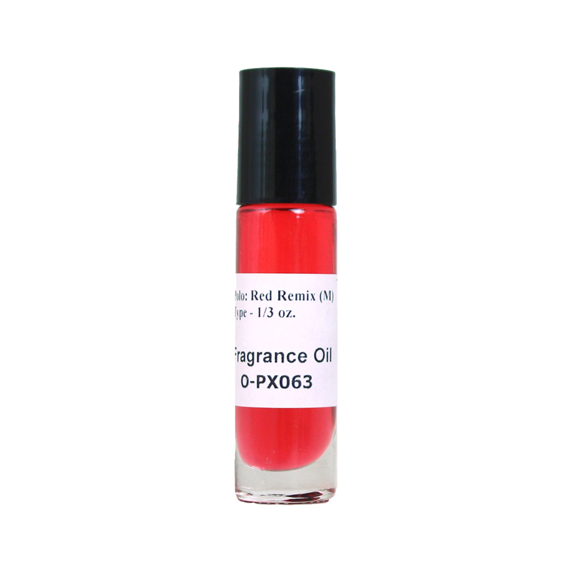Picture of Polo: Red Remix (M) Type - 1/3 oz.