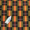 Picture of African Kente Print Fabric #3 - 6 Yards