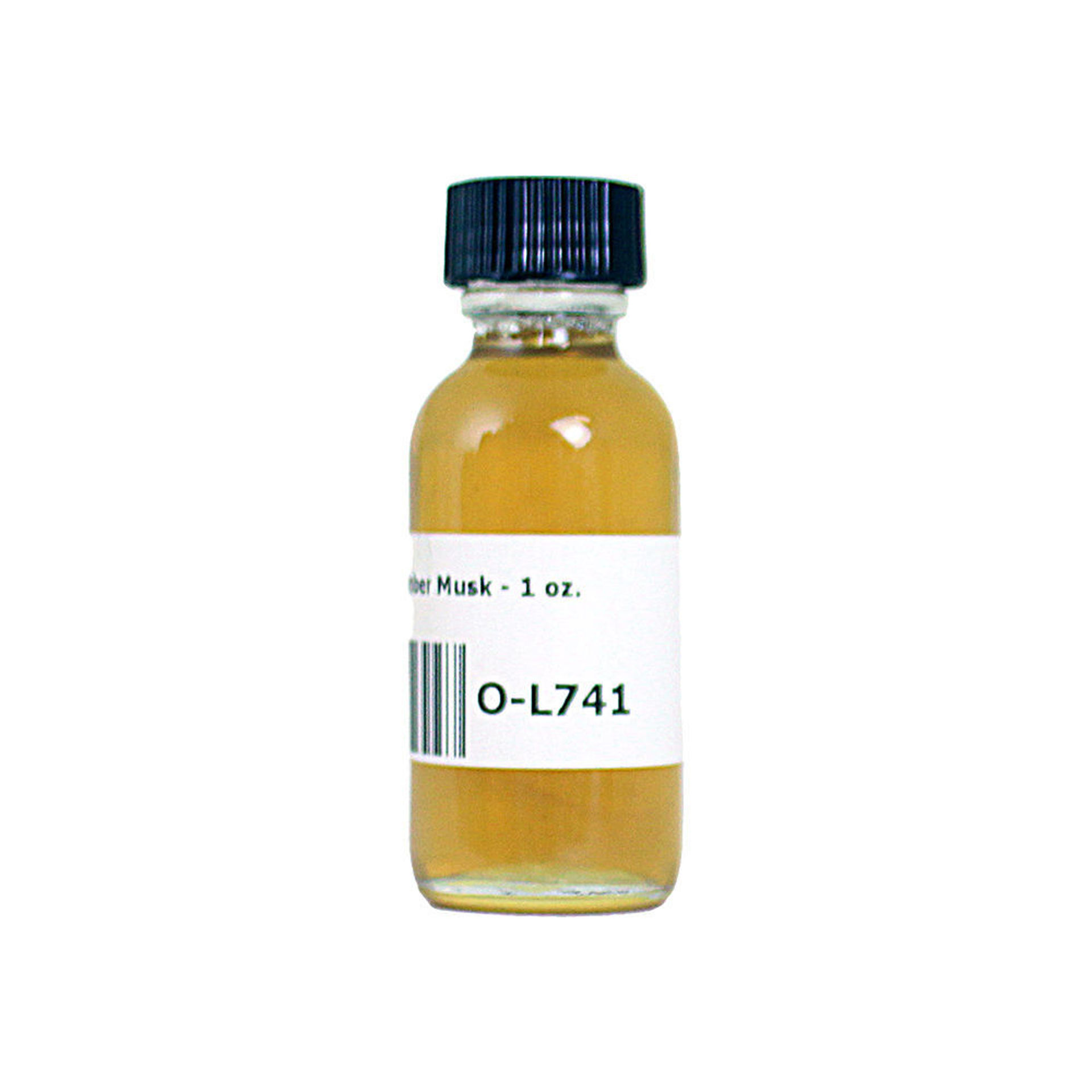 Picture of Light Amber Musk - 1 oz.