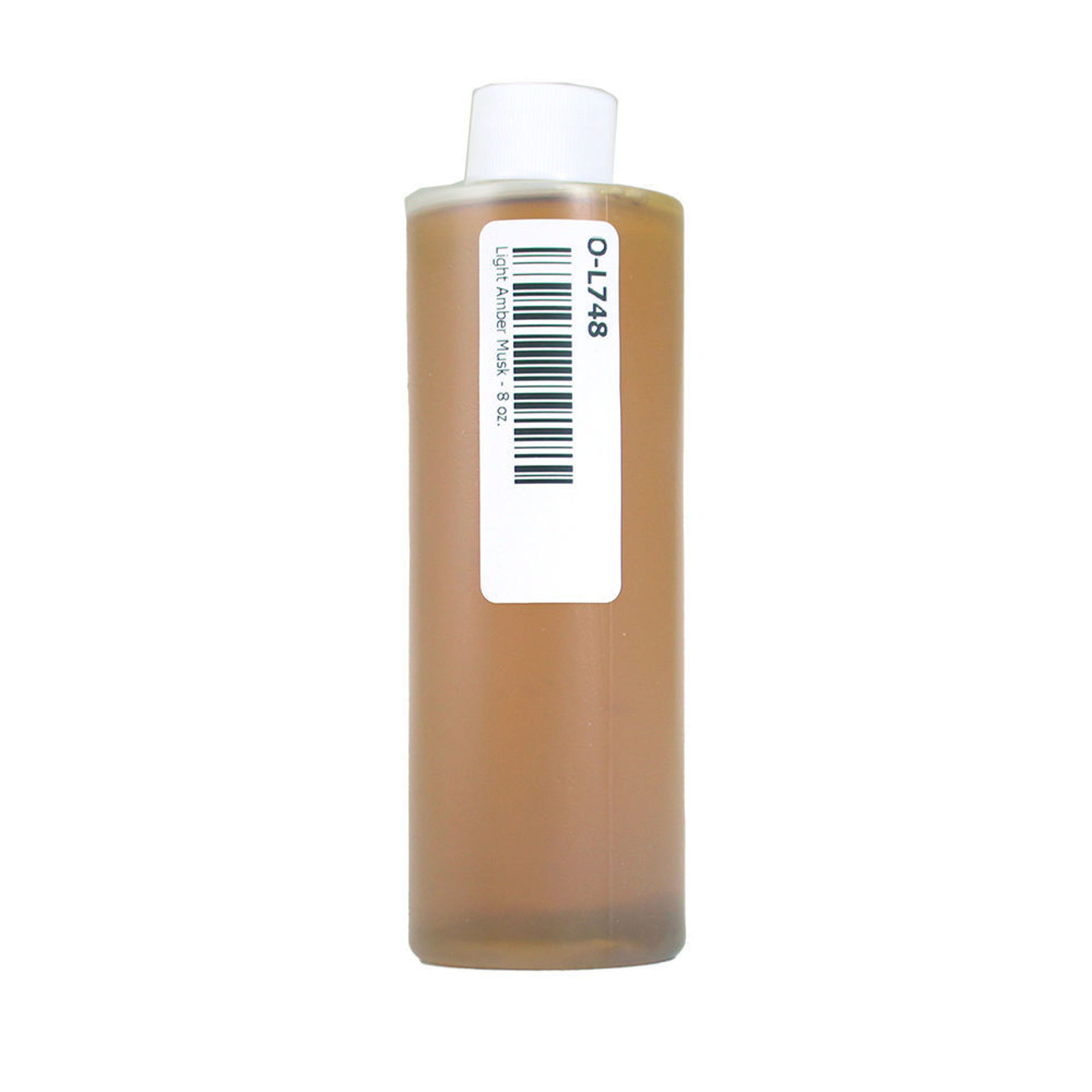 Picture of Light Amber Musk - 8 oz.