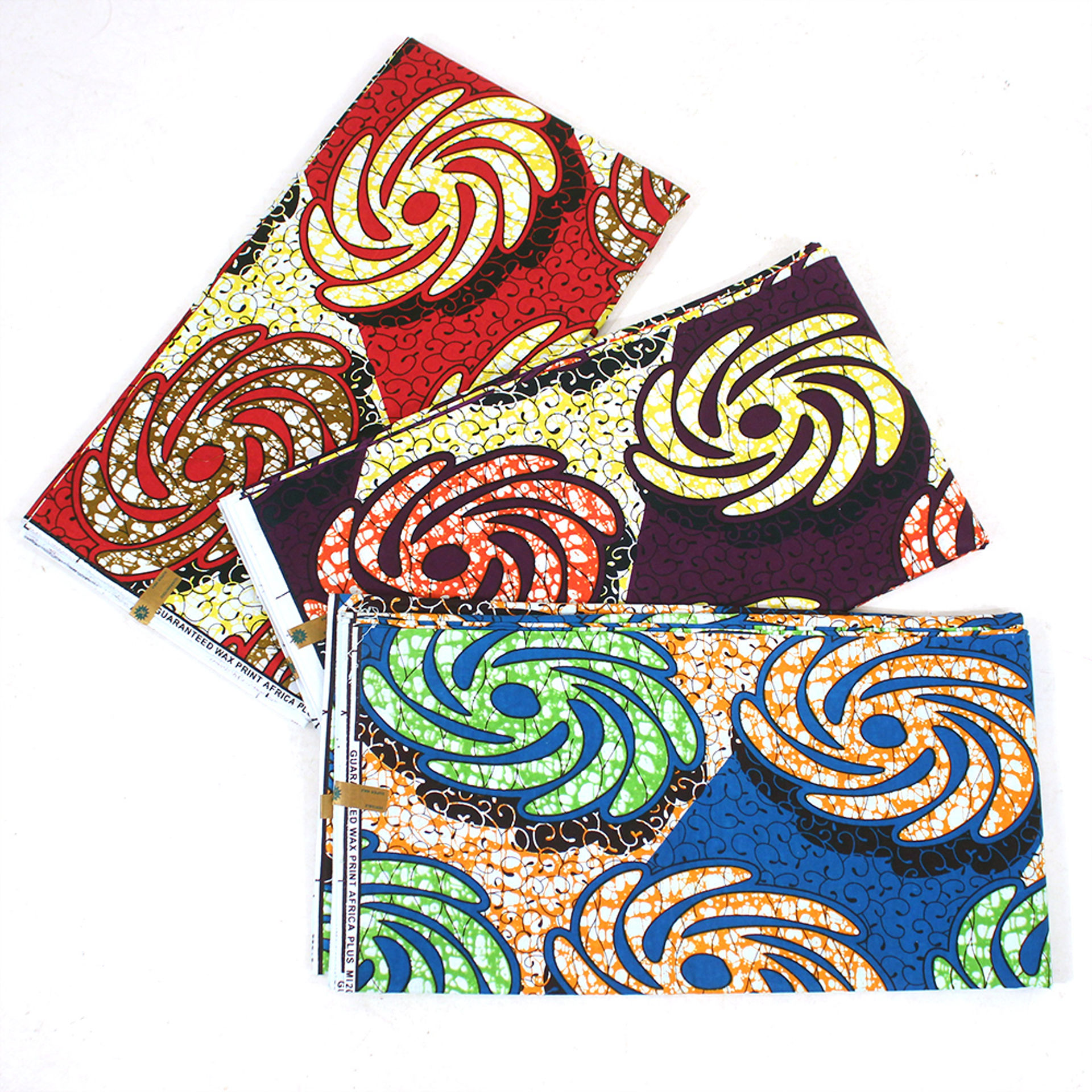 Picture of African Print Fabric