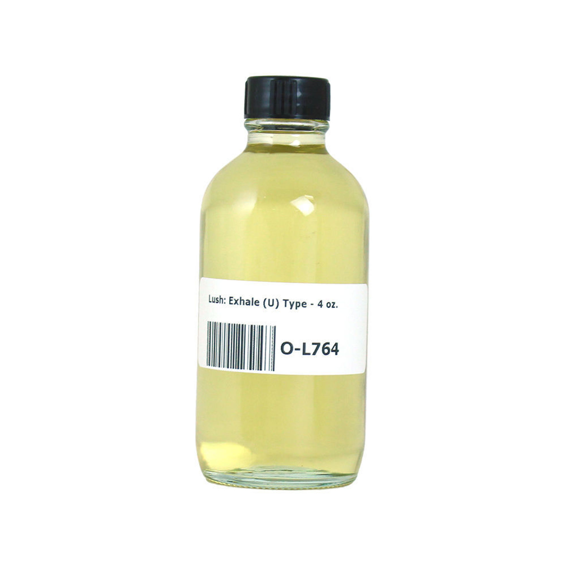 Picture of Lush: Exhale (U) Type - 4 oz.